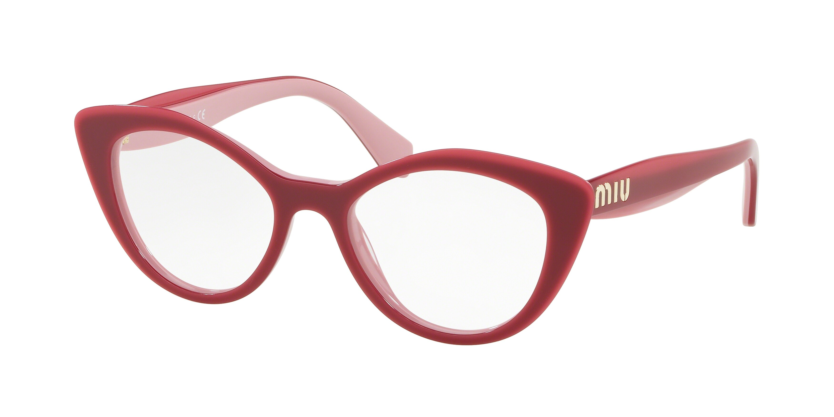 Miu Miu MU 01RV H201O1 Core Collection