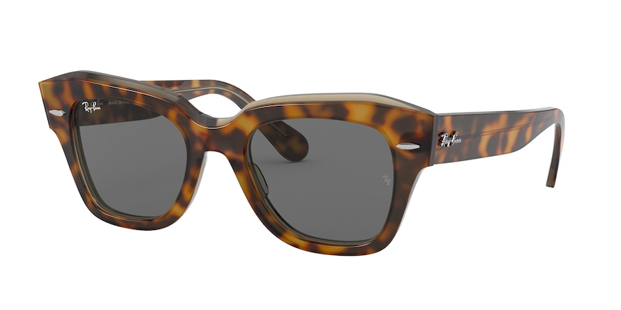 Ray Ban RB2186 1292B1 State Street