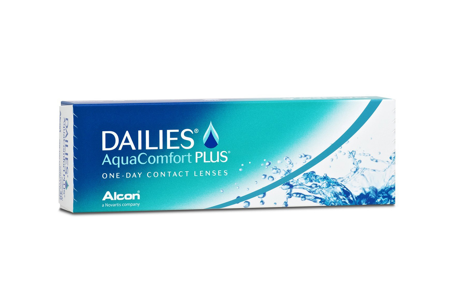 Dailies Aquacomfort Plus (30 Lenti)